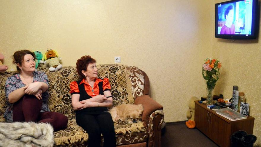 Moldovans circumvent ban on Russian 'propaganda'