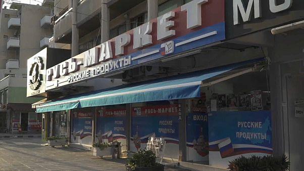 Греция и Кипр: пока не высылают