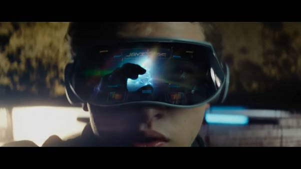 """Spielberg: """"Ready Player One"""" ist """"aus dem Publikum gedreht"""""""