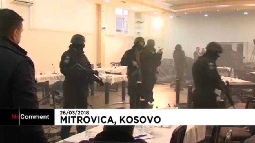 Kiutasították Koszovóból Marko Djuricot