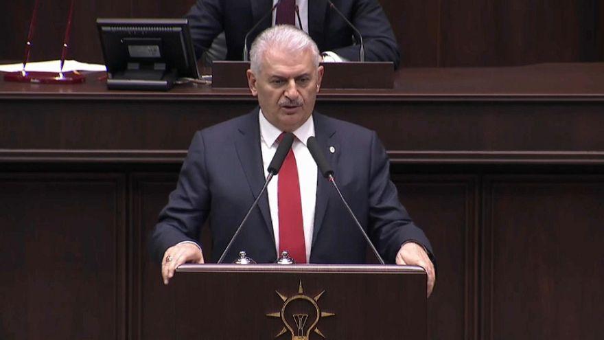 Başbakan Yıldırım: Türkiye büyümede rekor kıracak