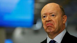 John Craig estará de saída do Deutsch Bank