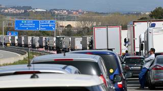 Catalogne : des actions coup de poing