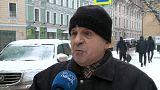 Los rusos respaldan al Kremlin ante la expulsión de diplomáticos