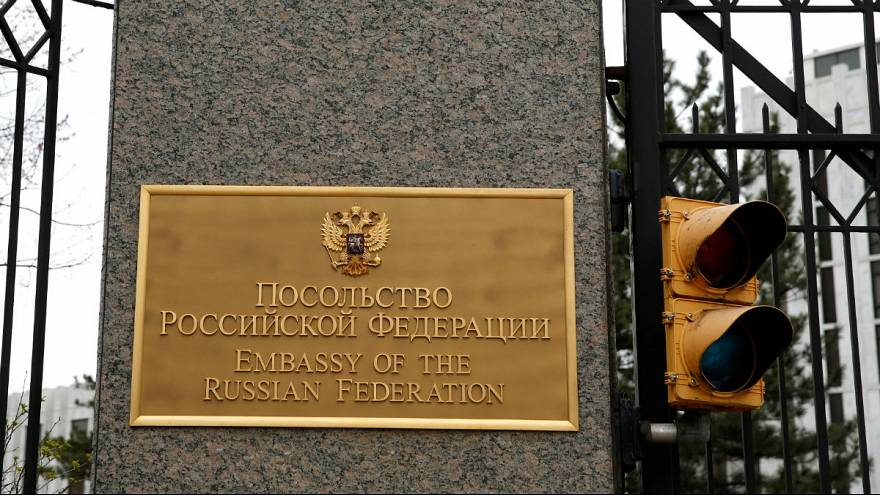 Sok orosz úgy érzi: igazságtalan diplomatáik tömeges kiutasítása