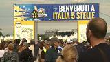Inizia la corsa a Palazzo Chigi