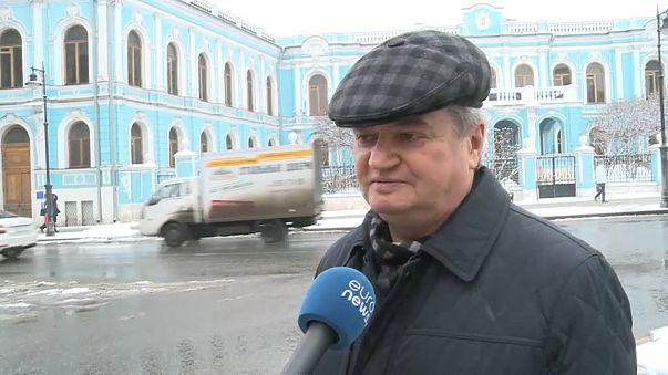 Rus halkının diplomat krizi yorumu