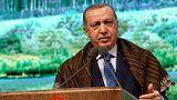 Cumhurbaşkanı Erdoğan Atatürk'ü geçti
