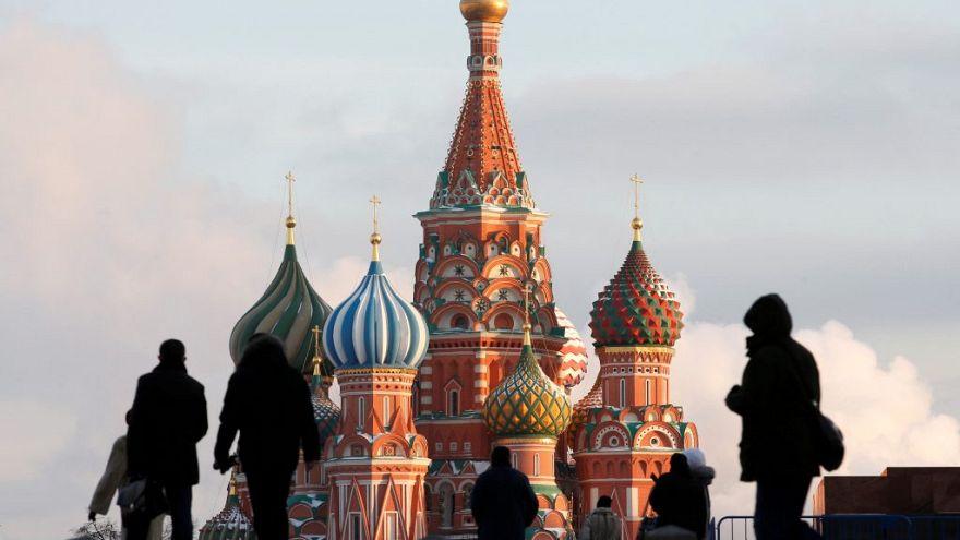 Caso Skripal: A Euronews nas ruas de Moscovo