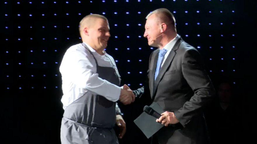 Çift Michelin Yıldızı'nın yeni sahipleri Budapeşte ve Viyana'dan