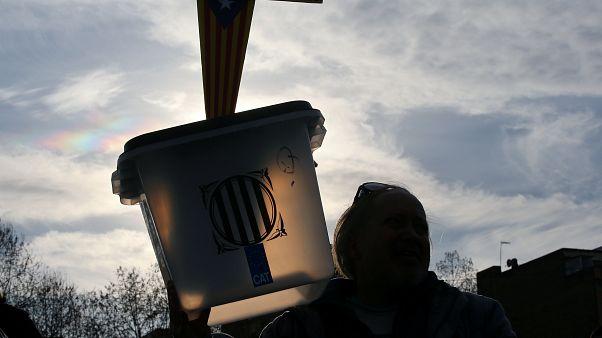 Carles Puigdemont pide desde Alemania la unidad del soberanismo