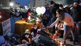 Ρωσία: Ξέσπασμα οργής για την φονική πυρκαγιά στο Κεμέροβο