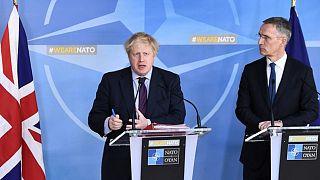 ΝΑΤΟ: Αποφάσισε την απέλαση Ρώσων διπλωματών
