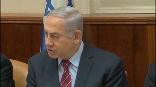 Benjamin Netanjahu aus Krankenhaus entlassen