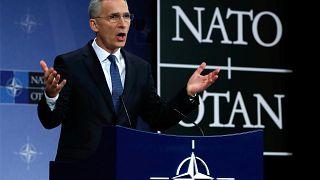 La OTAN se suma a la expulsión masiva de diplomáticos rusos