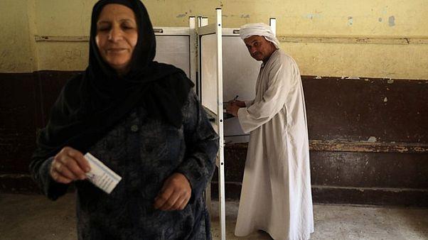 Αίγυπτος: Ομαλά εξελίσσεται η τρίτη ημέρα της εκλογικής διαδικασίας
