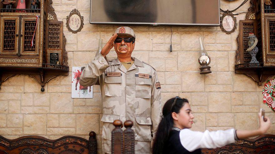 Elérkezett az egyiptomi elnökválasztás utolsó napja