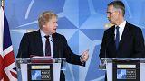 Stoltenberg: Rusya NATO ittifakını küçümsedi