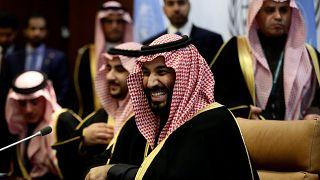 مشروع للطاقة الشمسية في السعودية بتكلفة مئتيْ مليار دولار