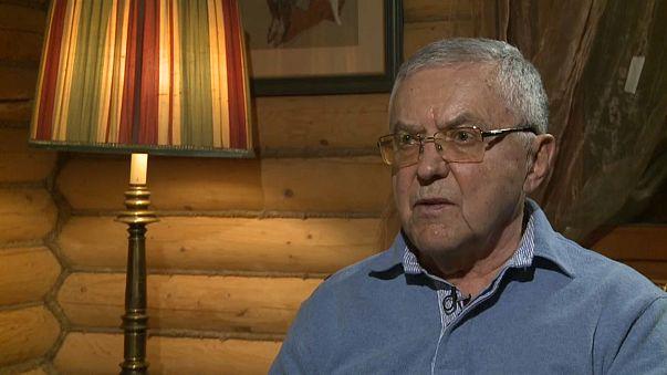 """Анатолий Адамишин: """"Это война, которая распространяется на дипломатию"""""""