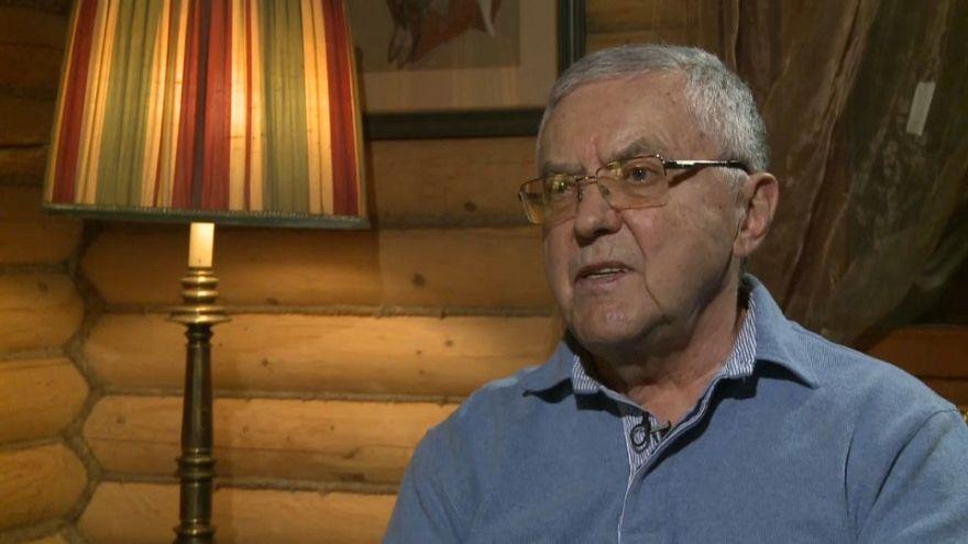 """Adamishin, exembajador ruso: """"Hay temores fundados de un enfrentamiento militar"""""""