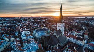 Estonia celebrates 100 years with major art exhibition