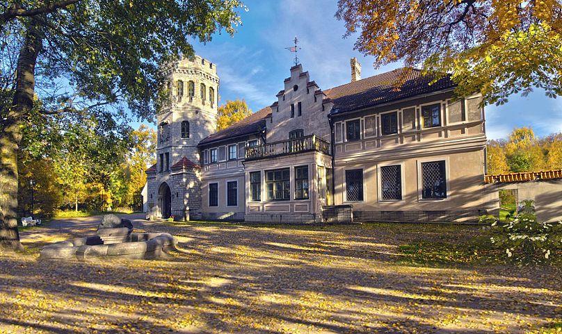 Ajaloo Muuseum