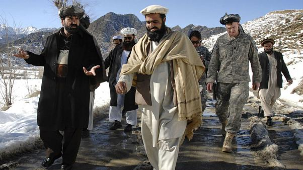 پیشنهاد ازبکستان برای میانجیگری گفتگوهای دولت افغانستان با طالبان