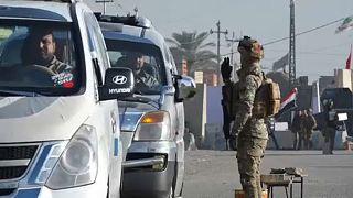 Egyre gyakrabban portyáznak a hátrahagyott dzsihádisták Irakban