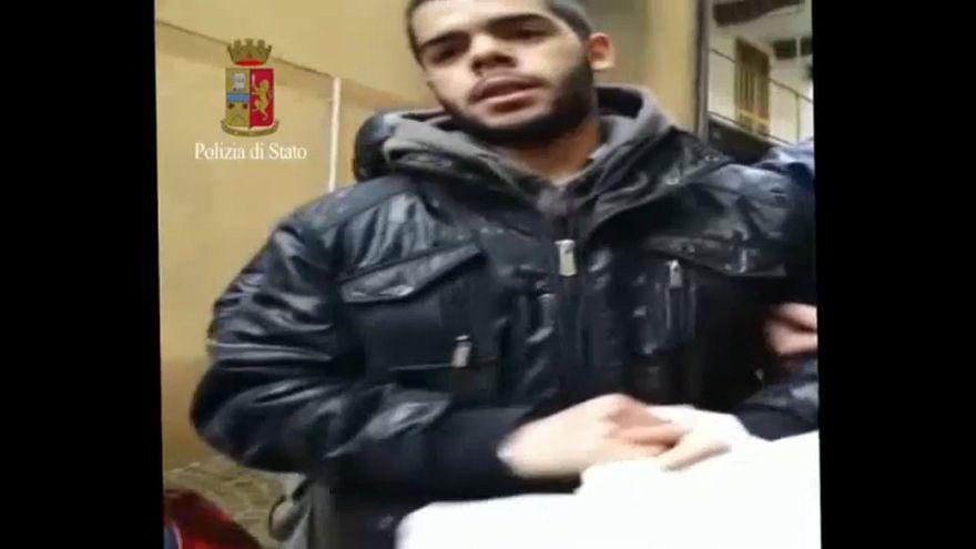 Terrorismo: perquisizioni in diverse città italiane, arrestato militante Isis a Torino
