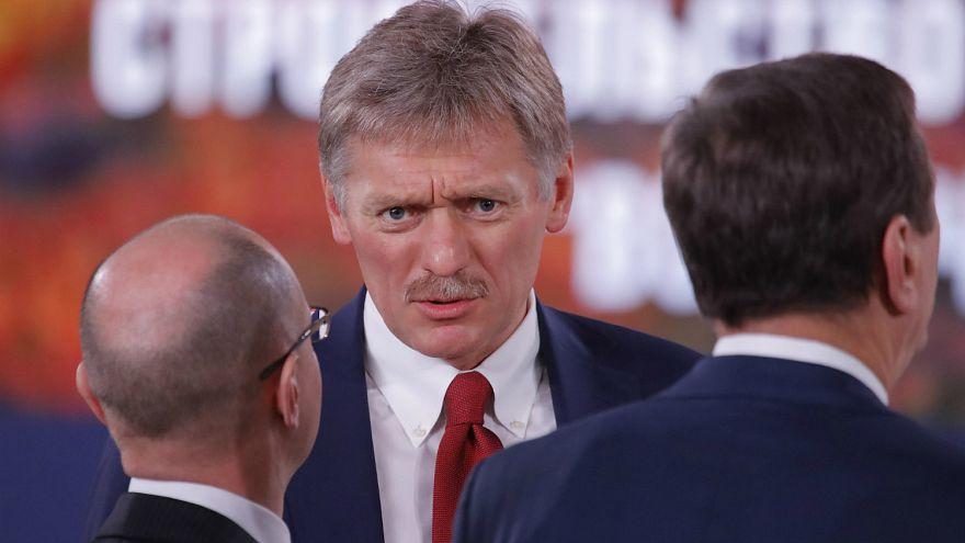 Kremlin, İngiltere'de Rus ajanın zehirlenmesiyle ilgili suçlamaları yalanladı