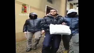 Police make anti-ISIL arrests across Italy