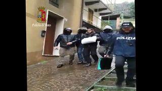 Italie : nouvelle arrestation d'un djihadiste présumé