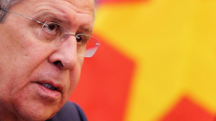 """روسيا تتوعد الغرب برد مماثل على طرد دبلوماسييها وتحذر من """"حرب باردة"""""""