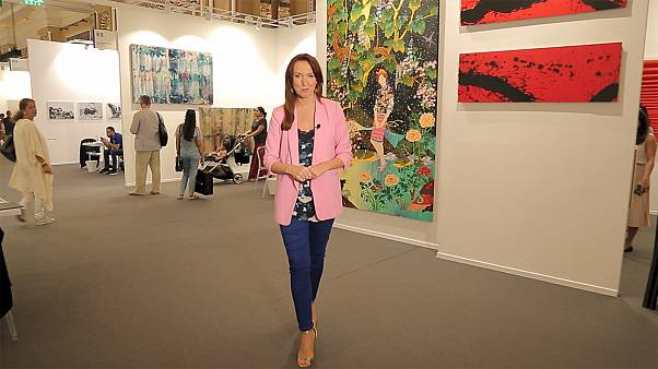 Picture Perfect: Exploring creative minds at Art Dubai