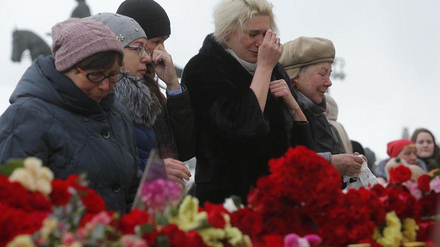 Kemerovo yangınında ölenler son yolculuğuna uğurlanıyor
