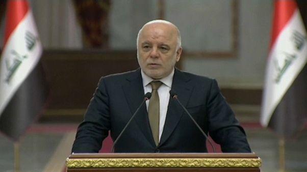 Irak Başbakanı: Sincar'da hiçbir yabancı ülkenin varlığına izin vermeyeceğiz