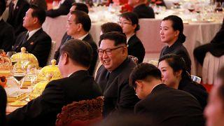 گفتگوی اختصاصی با مسئول مذاکرات محرمانه اتحادیه اروپا با کره شمالی