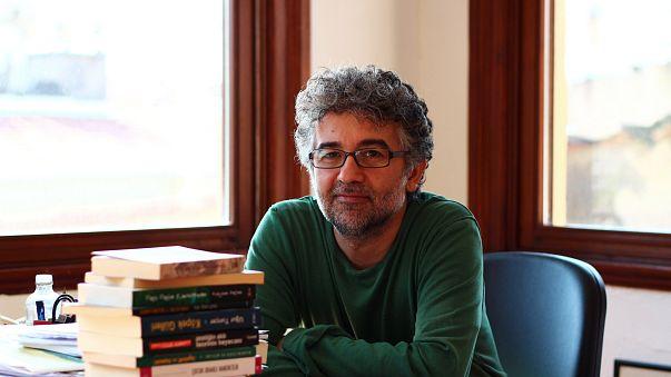 RSF'den Erol Önderoğlu: Bir avuç kadar gazete özgür yayın yapmaya çalışıyor