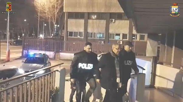 İtalya'da IŞİD operasyonu: 2 gözaltı