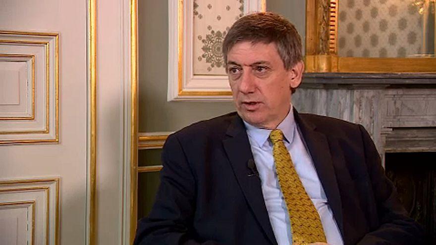 Belçika İçişleri Bakanı: Radikalizm şiddete dönüştüğünde sorun oluyor
