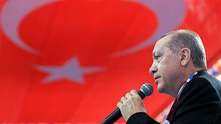 اردوغان رکورد زمامداری آتاتورک را شکست