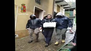 Dos detenidos en Italia en una operación antiterrorista