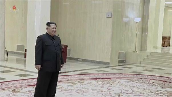 Les conversations cachées de Bruxelles avec Pyongyang