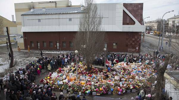 Пожар в Кемерове: причины и последствия