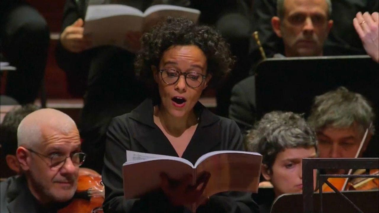 Musikalische Wiederentdeckung: Pergolesis Messe in D-Dur