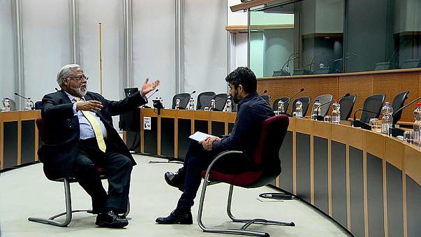 Европарламент вел секретные переговоры с КНДР