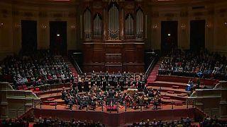 Pergolesi'nin kayıp eseri 300 yıl sonra müzikseverlerle buluşuyor