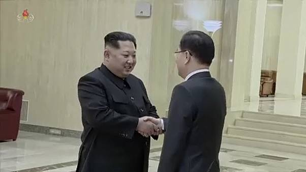 Titkos tárgyalások az EU és Észak-Korea között