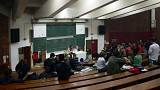 اتحادیه دانشجویان یهودی فرانسه با شعار «مرگ بر اسرائیل» مورد حمله قرار گرفت